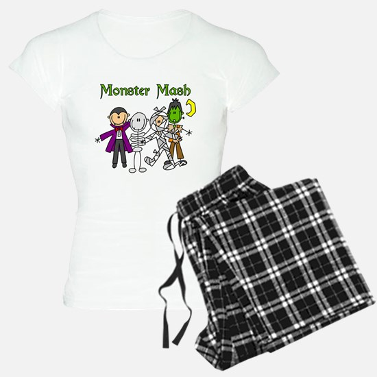 Monster Mash Pajamas