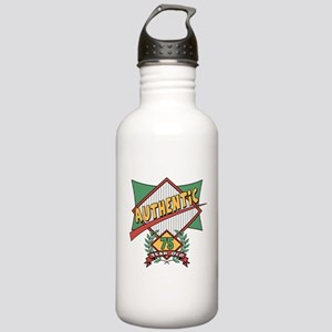75th Birthday Stainless Water Bottle 1.0L