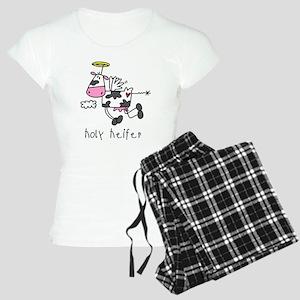 Holy Heifer Women's Light Pajamas
