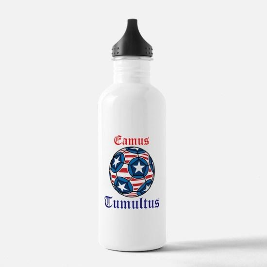 Tumultus (NE Revolution) Water Bottle