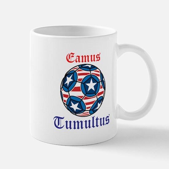 Tumultus (NE Revolution) Mug