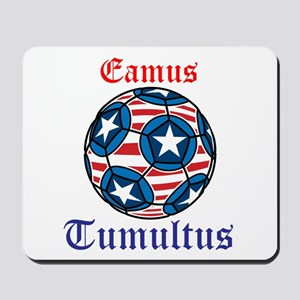 Tumultus (NE Revolution) Mousepad