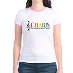 CHARIS Jr. Ringer T-Shirt