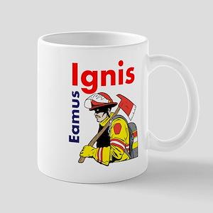 Ignis (Chicago Fire) Mug