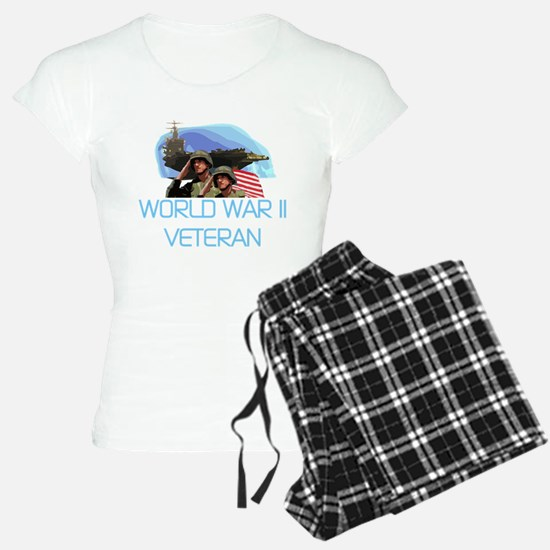 World War II Veteran Pajamas