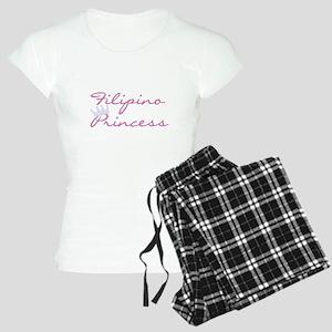 Filipino Princess Women's Light Pajamas