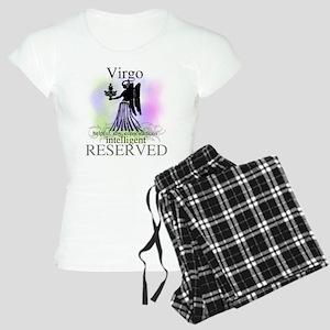 Virgo the Virgin Women's Light Pajamas