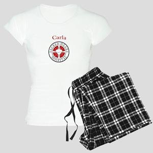 Carla Women's Light Pajamas
