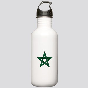 Morocco Star Stainless Water Bottle 1.0L