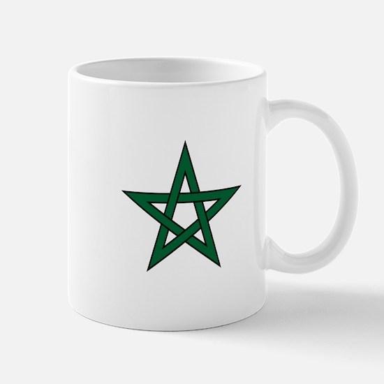 Morocco Star Mug