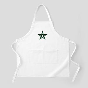Morocco Star Apron