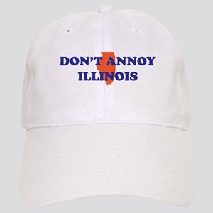 Don't Annoy Illinois Cap