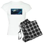 Night Women's Light Pajamas