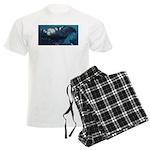 Night Men's Light Pajamas