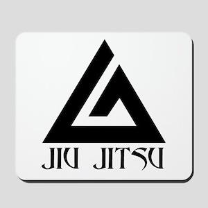 Jiu Jitsu Mousepad