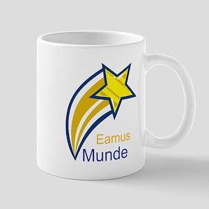 Mundus (LA Galaxy) Mug