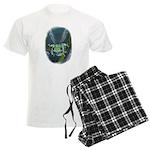 Wishing Frog Men's Light Pajamas