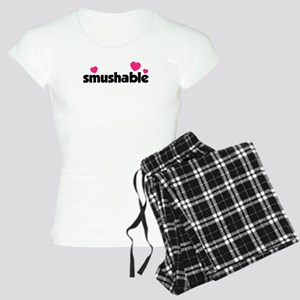 Smushable Women's Light Pajamas