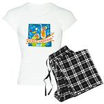 Girls Weekend 2020 Women's Light Pajamas