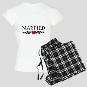 MARRIED Women's Light Pajamas