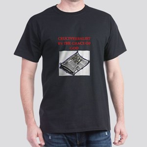 crossword puzzle Dark T-Shirt