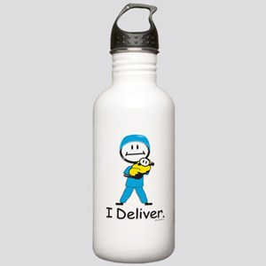OB Doctor / Nurse Stainless Water Bottle 1.0L