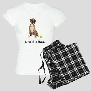 Boxer Life Women's Light Pajamas