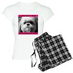 Shih Tzu Heaven Women's Light Pajamas