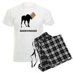 Anonymoose Pajamas