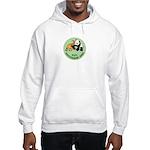 Nov 2002 DTC Hooded Sweatshirt