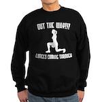 Lunges Sweatshirt (dark)