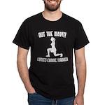 Lunges Dark T-Shirt