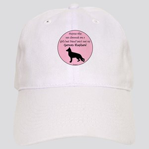 Girls Best Friend - GSD Cap