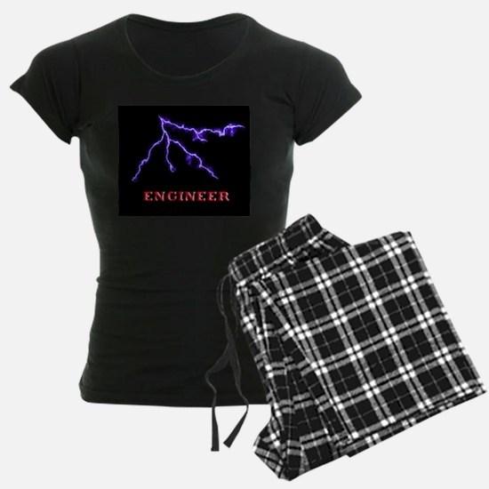 Electrical Engineer Pajamas