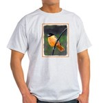 Baltimore Oriole Light T-Shirt