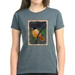 Baltimore Oriole Women's Dark T-Shirt