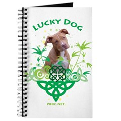 Lucky Dog Journal