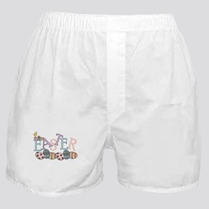 Easter Boxer Shorts