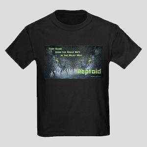 Reptoid: The Great Rift T-Shirt