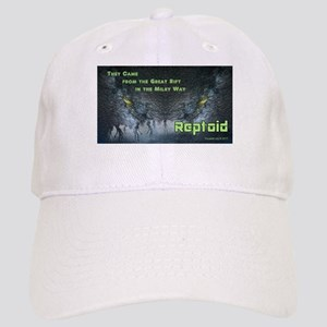 Reptoid: The Great Rift Cap