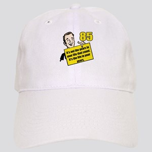 85th Birthday Cap
