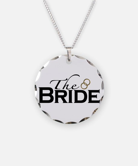 The New Bride Necklace