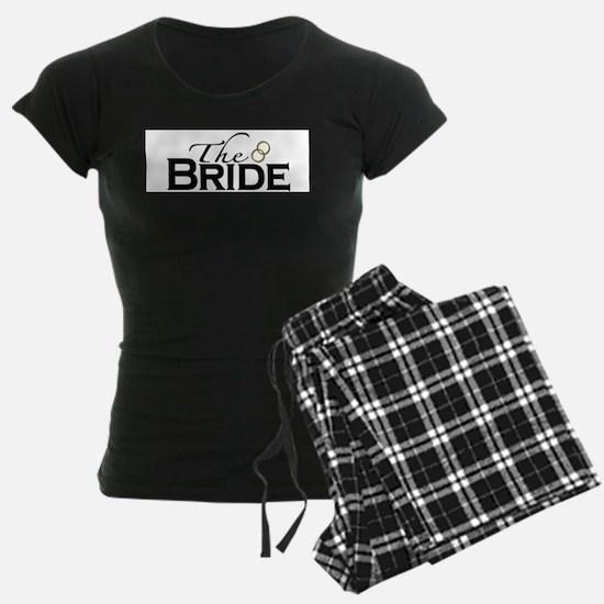 The New Bride Pajamas