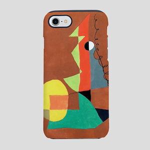 Arthur Dove artwork, .04 Perce iPhone 7 Tough Case