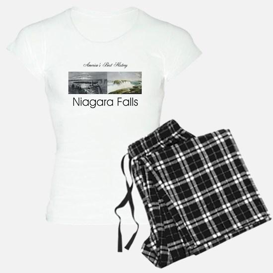 ABH Niagara Falls Pajamas