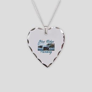 Blue Ridge Americasbesthistor Necklace Heart Charm