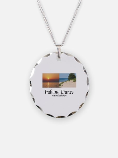 ABH Indiana Dunes Necklace