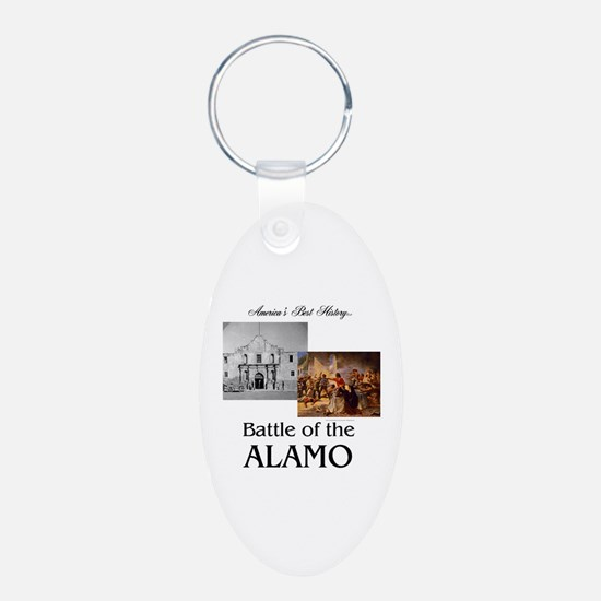 ABH Alamo Keychains