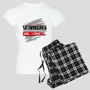 Winners and Losers Softball Women's Light Pajamas