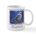 Bluebird (Female) 11 oz Ceramic Mug
